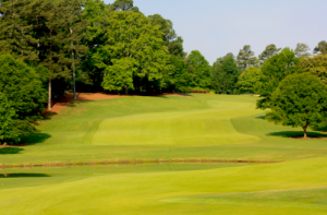 Johns Creek Golf course